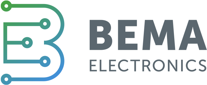 BEMA Electronics logo